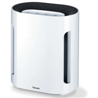 Beurer LR200 Air Washer White Air Puriier