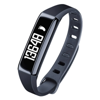 Beurer Activity Sensor Black  AS80