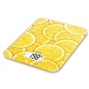 Beurer Lemon Kitchen Scales 5kg 704.07