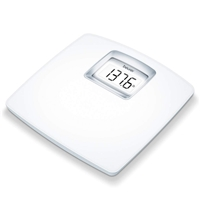 Beurer PS25 Personal Weighing Scales White XXL 180kg