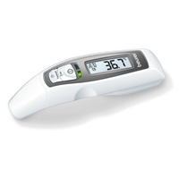 Beurer FT65 Digital Thermometer 6-in-1 Comfort