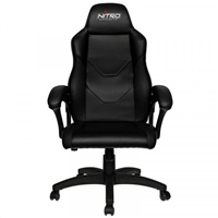 Nitro Concepts C100 Gaming Chair Black