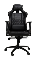 LC-Power LC-GC-3 Gaming Chair Black