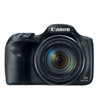 Canon Powershot SX540 HS 20.3MP 50x Opt Zoom