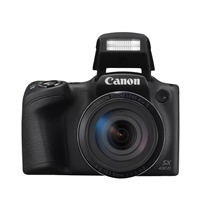 Canon Powershot SX430 IS 20MP 45x Opt Zoom