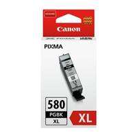 Canon PGI-580XL Black Ink Cartridge