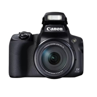 Canon Powershot SX70 HS 20.3MP 65x Opt Zoom