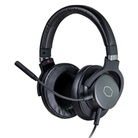 Cooler Master MH-751 Wired Gaming Headset Black