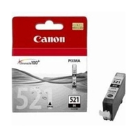 Canon Ink CLI521 Black
