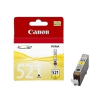 Canon Ink CLI521 Yellow