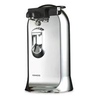 Kenwood 3-in-1 Can Opener KCO606 40W Chrome