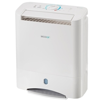EcoAir DD3 Simple Desiccant Dehumidifier 10Ltr
