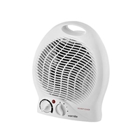 Warmlite Multipurpose Upright Fan Heater 2000W WL44002