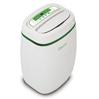 Meaco ME20LP Dehumidifier 20Ltr Low Energy Green