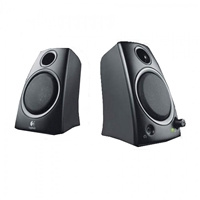 Logitech Z130 2.0 Speakers 980-000418