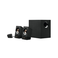 Logitech Z533 2.1+Subwoofer Black Speakers 980-001054