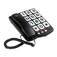 Topcom Sologic T101 Big Button Telephone