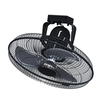 "Yonghua 18"" Ceiling/Oscilliating Fan FL-45"