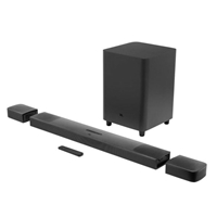 JBL BAR9.1 True Wireless Surround 820W with Dolby Atmos