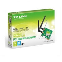 TP-Link TL-WN881ND 300Mbps Wireless-N PCI-Express Adapter