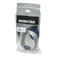 USB2.0 Parallel-convertor (Parallel to USB-port) Manhattan 337830