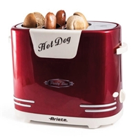 Ariete Hot Dog Maker C018600UK