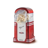 Ariete Retro Style Hot Air Popcorn maker ARC295400