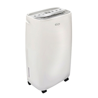 Argoclima Dry Nature Dehumidifier 11Ltr White