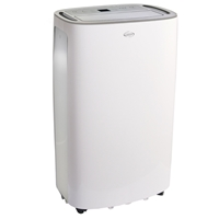 Argoclima Dry Nature 21 Dehumidifier 21Ltr White