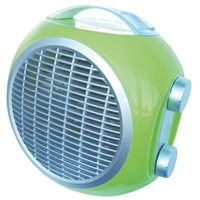 Argo POP GREEN Fan Heater 2000W Green (191070144)