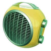 Argo POP FRUIT Fan Heater 2000W Yellow (191070168)