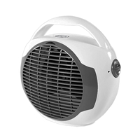 Argo VERTIGO Fan Heater 2000W White (191070178)