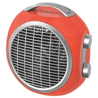 Argo POP CORAL Fan Heater 2000W Orange (191070191)