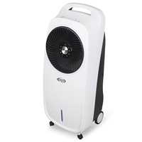 Argo POLIFEMO ION Evaporating Air Cooler w/Remote In/Out-door Ionisation 7Ltr-Water-Tank