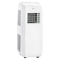 Argo RELAX STYLE Portable Air Conditioner 10,000 BTU Cooling+Dehumidifier+Fan A-Class