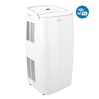 Argo MILO PLUS Portable Air Conditioner Wifi 13,000 BTU Cooling+Heat-Pump+Dehumidifier A/A++