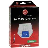 Hoover H68 Diva Bags