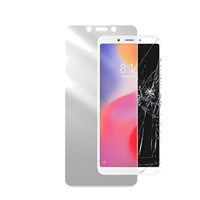 Cellularline TEMPGLASBXIAORE6 Tempered Glass for Xiaomi Redmi 6/6A