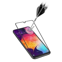 Cellularline TEMPGCABGALA41K Tempered Glass for Samsung Galaxy A41