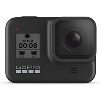 GoPro Camera Hero8 Black Edition