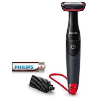 Philips BG105/10 Body Groomer with Trimmer