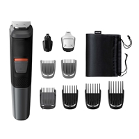 Philips MG5720/15 Multi Groomer with Trimmer Showerproof 9-in-1 Black