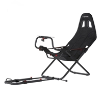 Playseat Challenge Foldable Gaming Seat Black (RC.00002)
