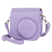 Fujifilm Instax Mini 11 Lilac Purple Camera Case
