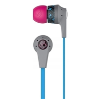 Skullcandy Earphones Ink'd Grey