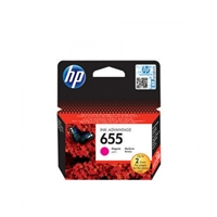 HP 655 (CZ111AE) Magenta Ink Cartridge