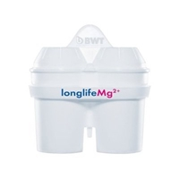 BWT 814340 Longlife Water Filter Cartridge