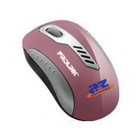 AtoZ PMO622U-PK USB Optical Mini Mouse