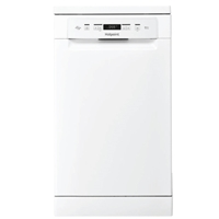 Hotpoint-Ariston HSFC3M19C Dishwasher 10-Sets A+ 7-Program LED-Indicator (H85xW45xD59 cm)