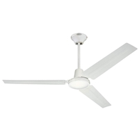 "Airwave 56"" Industrial Ceiling Fan CF-56 + Wall-Regulator"